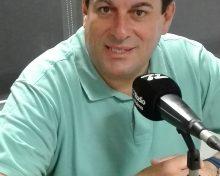 José Basilio Pérez – 7.7 Radio La Palma
