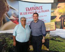 El Cabildo y Vinos La Palma impulsan la producción de vinos de tea de la isla a través de un proyecto de tipificación