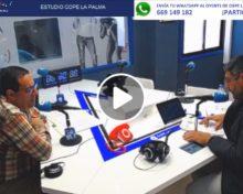 Jornadas Internacionales del Aguacate | Cope La Palma