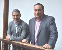 El Cabildo agradece a la Consejería de Agricultura del Gobierno de Canarias su colaboración en el fomento del cultivo del café en La Palma