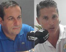 La gallina, protagonista | 7.7 Radio La Palma