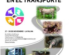 Jornada Formativa de Bienestar Animal en el Transporte