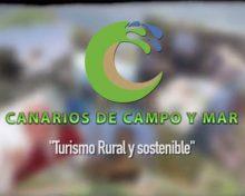 Turismo Rural y sostenible   Canarios de Campo y Mar