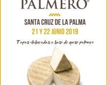 I Ruta del Queso Santa Cruz de La Palma