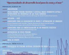 El Cabildo apuesta por impulsar el turismo pesquero y acuícola