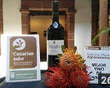Cata Preliminar Concurso Oficial Vino Canarias