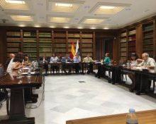 Quintero anuncia que hay 77 explotaciones ganaderas en información pública, último paso para ser legalizadas