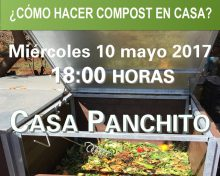 ¿Cómo hacer compost en casa? | 10 de mayo Breña Alta