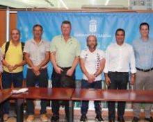 Consenso entre los pescadores canarios, con el respaldo del Gobierno de Canarias, para la distribución por buque de la cuota de atún rojo asignada al Archipiélago