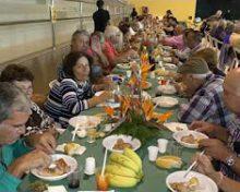 Almuerzo de Navidad de la Opp Cupalma | Crónicas del Campo