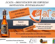 I Cata —Degustación de Cerveza | 1 de julio
