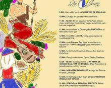 Día Típico San Juan de Puntallana | 17 de junio