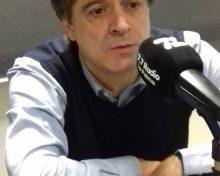 Entrevista Presidente de ASPROCAN | 7.7 Radio La Palma