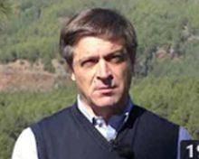 Entrevista a Domingo Martín