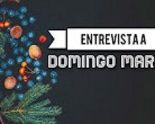 Entrevista con Domingo Martín (Gerente de Cupalma)