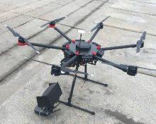 La Consejería emplea drones para luchar contra la pesca furtiva
