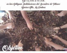 Encuentro de agricultores/as elaboradores/as de biopreparados fertilizantes