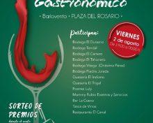 IV Encuentro Bodeguero y Gastronómico