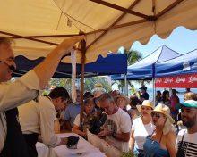 Puerto Naos acoge este viernes el X Encuentro Regional de Cocineros Canarios | El Apurón
