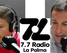 Nace AGAP | 7.7 Radio La Palma