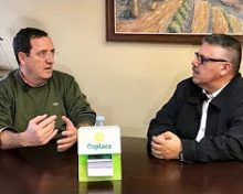 Coplaca Transmite: Entrevista Javier González Palenzuela Director General de Coplaca. Parte 2