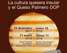 La cultura quesera insular y el Queso Palmero DOP.