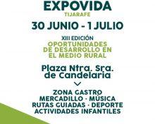 XIII Edición de Expovida