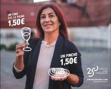 Feria del Vino 2019 | 6 de abril