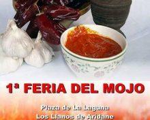 1º Feria del Mojo | 11 de febrero