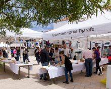 """Garafía reunirá a 17 productoresen la II Feria del Queso """"Lo Natural"""""""