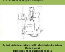 Taller de Preparación de Biofertilizantes | 21 de Diciembre