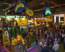 Fruit Attraction 2017: El Plátano Canario | Canarios de Campo y Mar