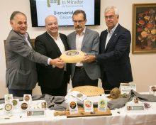 Los quesos de La Palma logran seis medallas en Agrocanarias 2018, que gana el grancanario Cortijo de Caideros   El Apurón