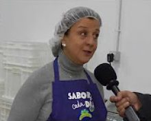 Harina de plátanos | Crónicas del campo