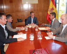 El Gobierno de España y el de Canarias acuerdan la firma del protocolo de obras hidráulicas en septiembre y del primer convenio antes de fin de año