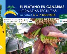 Jornadas El Plátano en Canarias -Plagas y Enfermedades – Sesión 6.