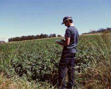 Inscripción en el curso de conocimientos básicos para la instalación en una explotación agraria de un joven agricultor