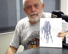 Juan Capote (Biólogo y Doctor en Veterinaria)