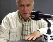 Juan José Santos | 7.7 La Palma Radio