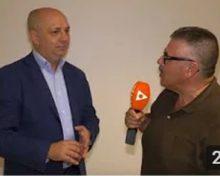 Entrevista a Juan Ramón Felipe San Antonio – Director General de Aguas