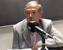 Luis Martín (Presidente El Frescal) | 7.7 Radio La Palma