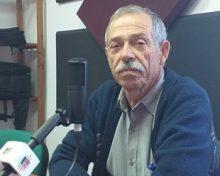 Luis Vicente Martín de Paz: «El cereal de La Palma está en periodo de extinción» | Radio Luz