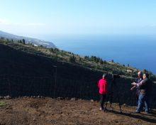 """Cerca de 50.000 personas han visto los videos de las dos primeras temporadas de """"El Queso Palmero de Norte a Sur y de Este a Oeste de la Isla de La Palma"""""""