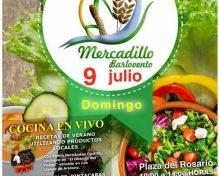 Mercadillo de Barlovento | 9 de julio