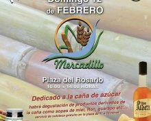 Mercadillo de Barlovento | 12 de febrero