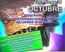 Mercadillo Barlovento | 8 de octubre