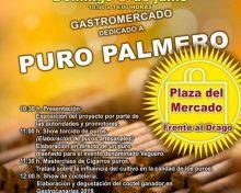 Gastromercado Puro Palmero