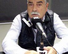 Entrevista Miguel Martín | 7.7 Radio La Palma