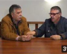 Entrevista Miguel Martín ASPA | Crónicas del Campo