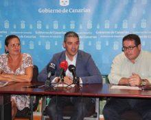 Premios a la Mujer Rural de Canarias 2018